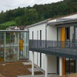 Haus Rosenau in Königstein eröffnet!