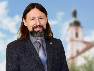 Bernhard Kallmeier