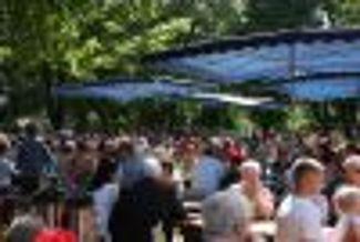 Sommerfest im Klosterpark Michelfeld