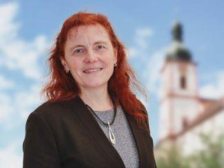 Susanne Michel