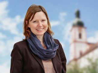 Kerstin Gerchau