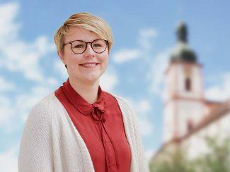Kerstin Waldmann