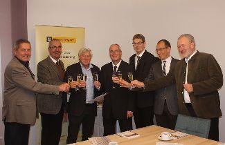 Großzügige Förderung für die Sanierung des Klosters Michelfeld: Finanzierungslücke geschlossen