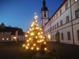 Regens Wagner Michelfeld wünscht frohe Weihnachten und ein gesundes neues Jahr!