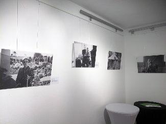 Fotoausstellung im LRA Bayreuth